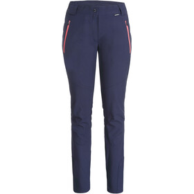 Icepeak Doral Broek Dames, dark blue